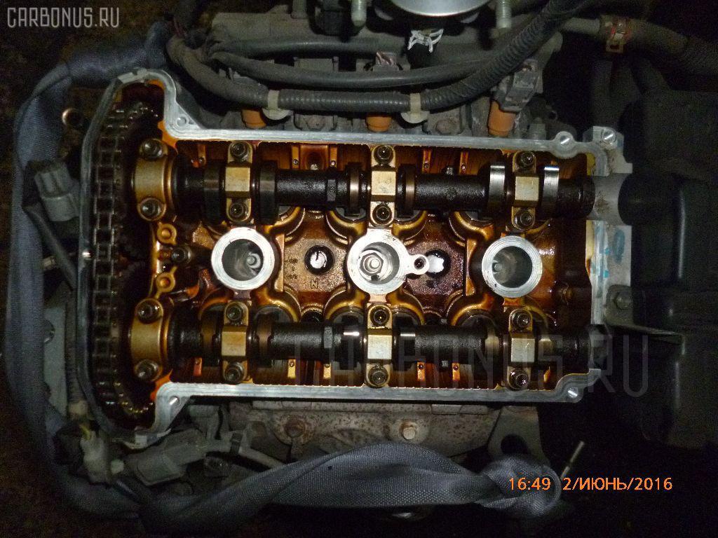 Двигатель MAZDA CAROL HB23S K6A Фото 1