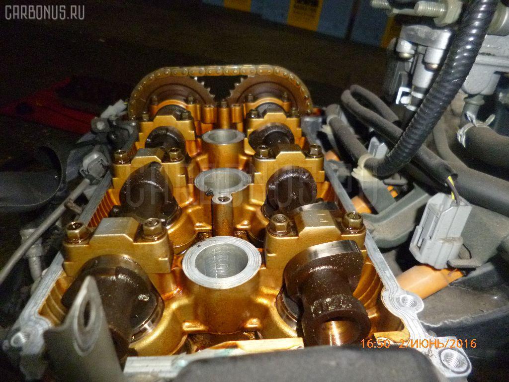 Двигатель MAZDA CAROL HB23S K6A Фото 2