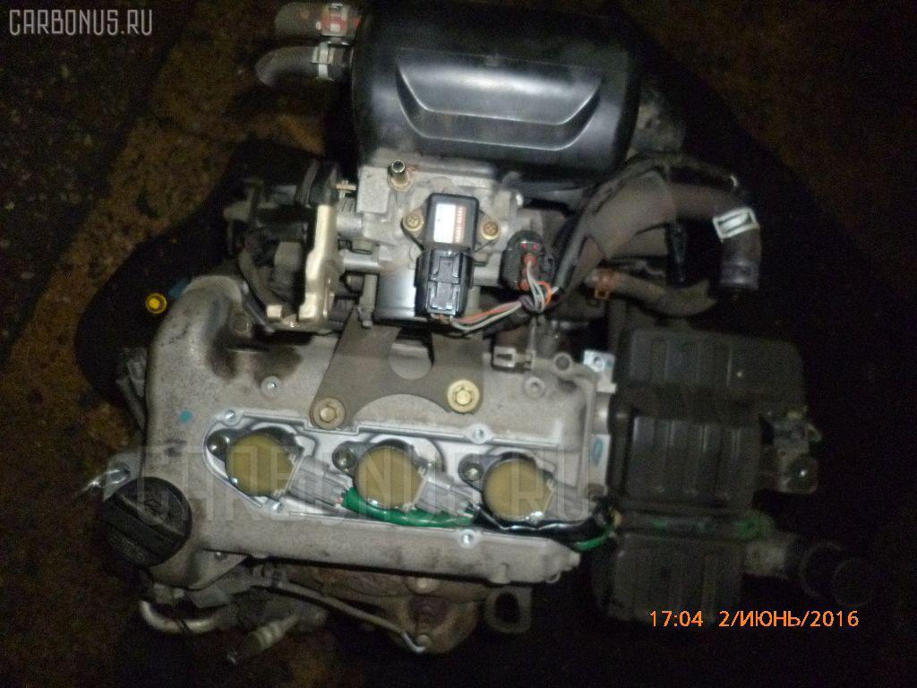 Двигатель MAZDA CAROL HB23S K6A Фото 5