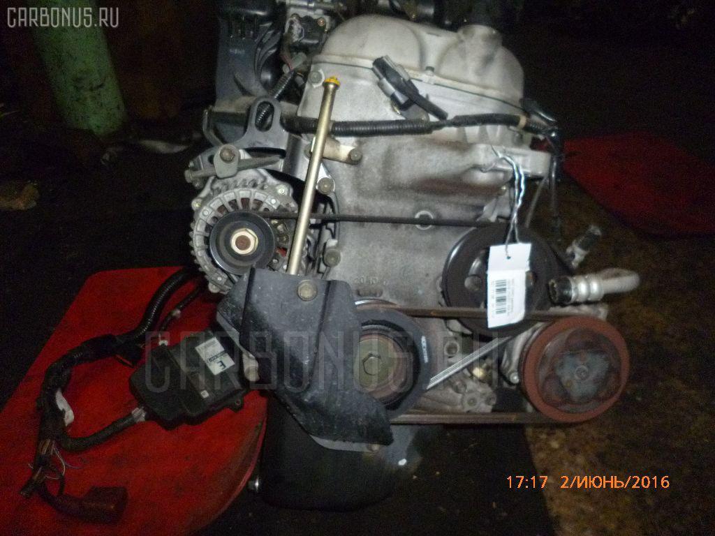Двигатель MAZDA CAROL HB23S K6A Фото 7