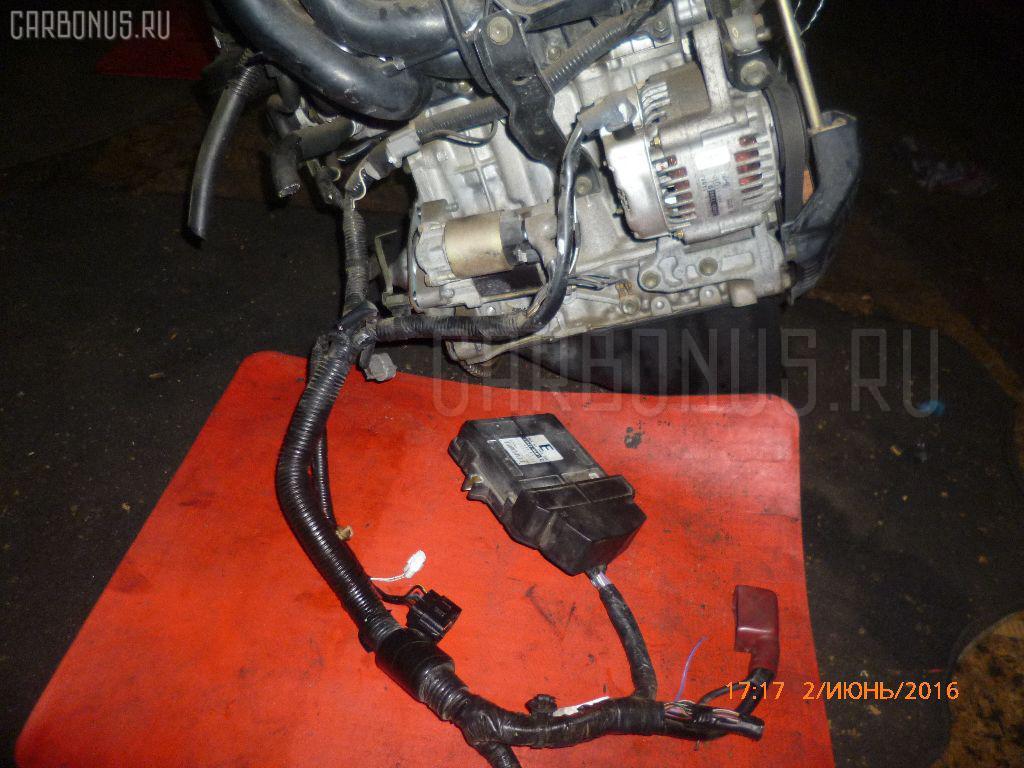 Двигатель MAZDA CAROL HB23S K6A Фото 9