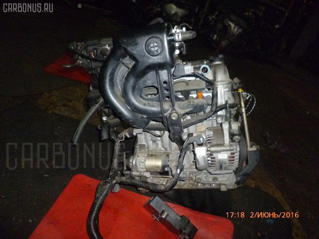 Двигатель MAZDA CAROL HB23S K6A Фото 10