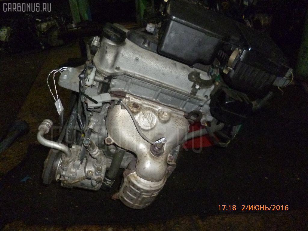 Двигатель MAZDA CAROL HB23S K6A Фото 12