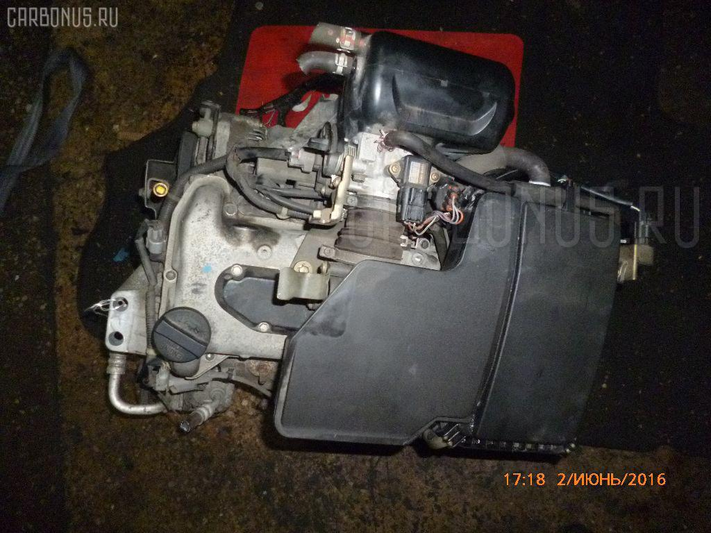 Двигатель MAZDA CAROL HB23S K6A Фото 13