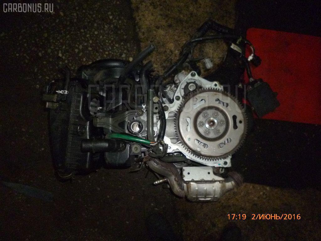 Двигатель MAZDA CAROL HB23S K6A Фото 15