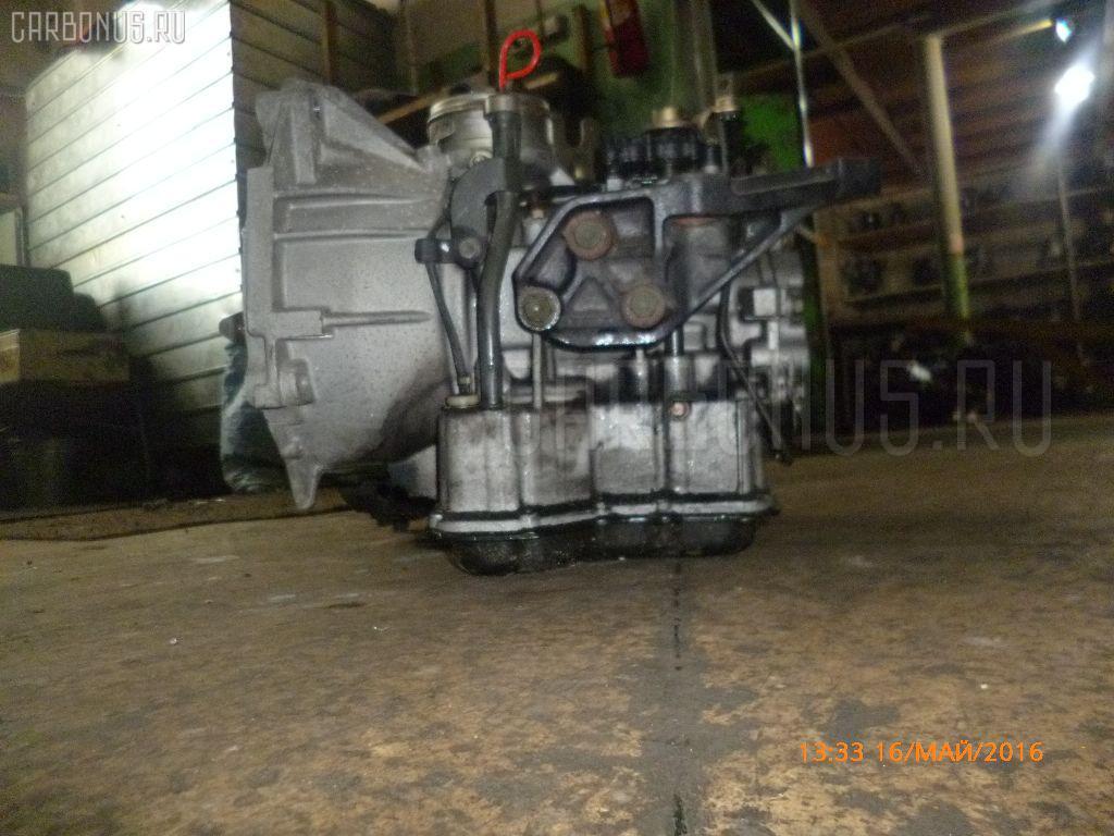 КПП автоматическая MAZDA CAROL HB23S K6A Фото 4