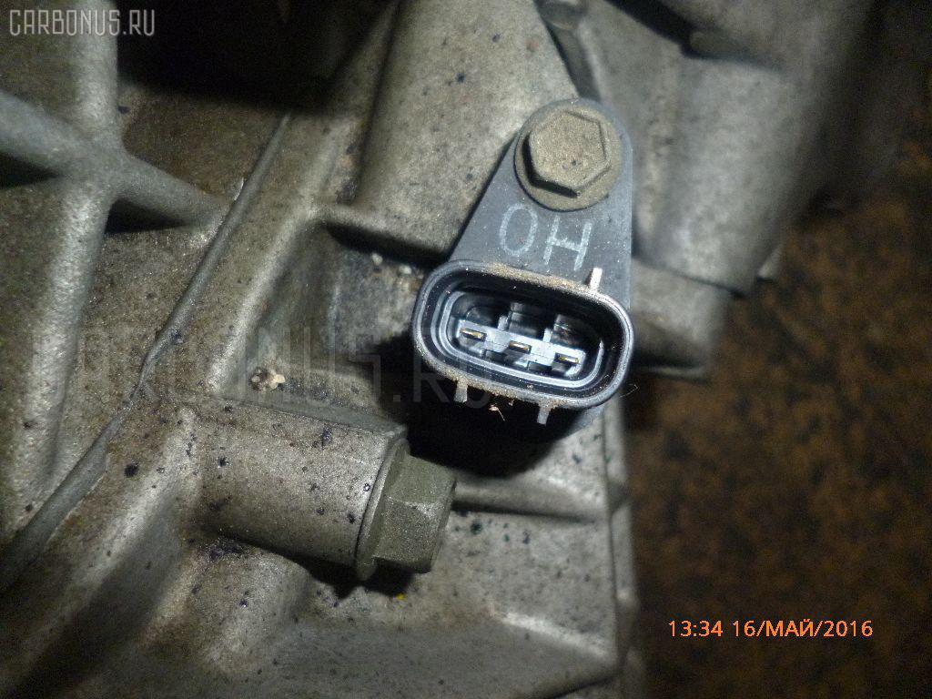 КПП автоматическая MAZDA CAROL HB23S K6A Фото 8