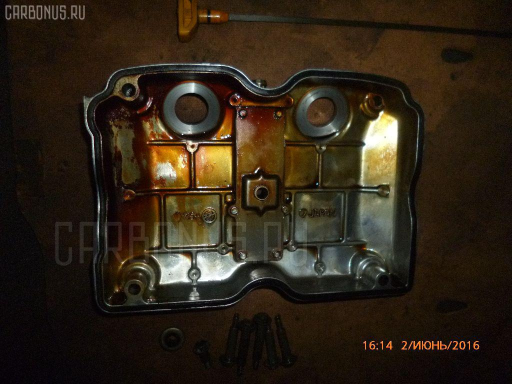 Двигатель SUBARU LEGACY WAGON BH5 EJ202 Фото 6
