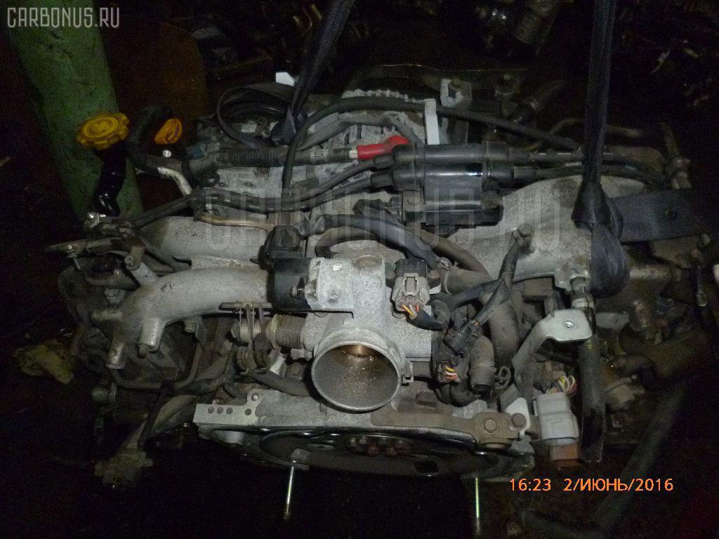 Двигатель SUBARU LEGACY WAGON BH5 EJ202 Фото 13
