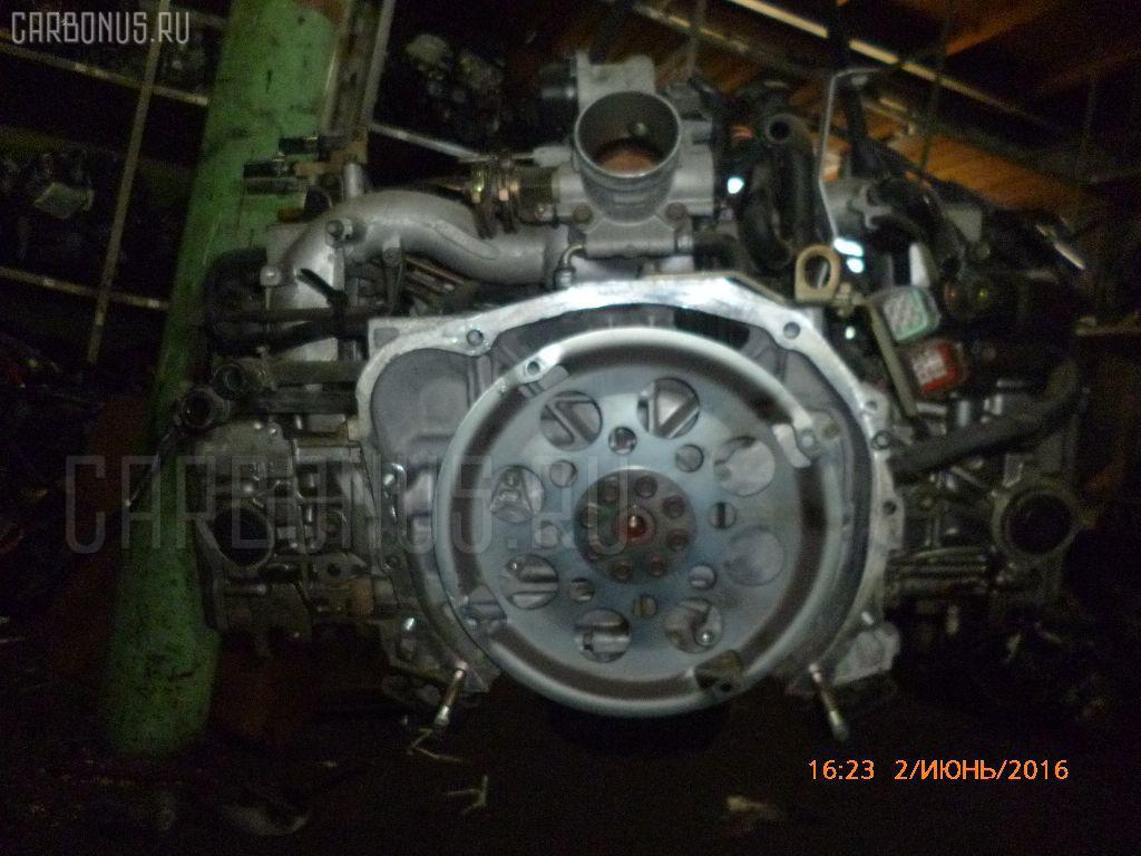 Двигатель SUBARU LEGACY WAGON BH5 EJ202 Фото 14