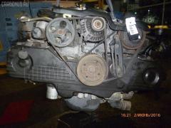 Двигатель Subaru Legacy wagon BH5 EJ202 Фото 10