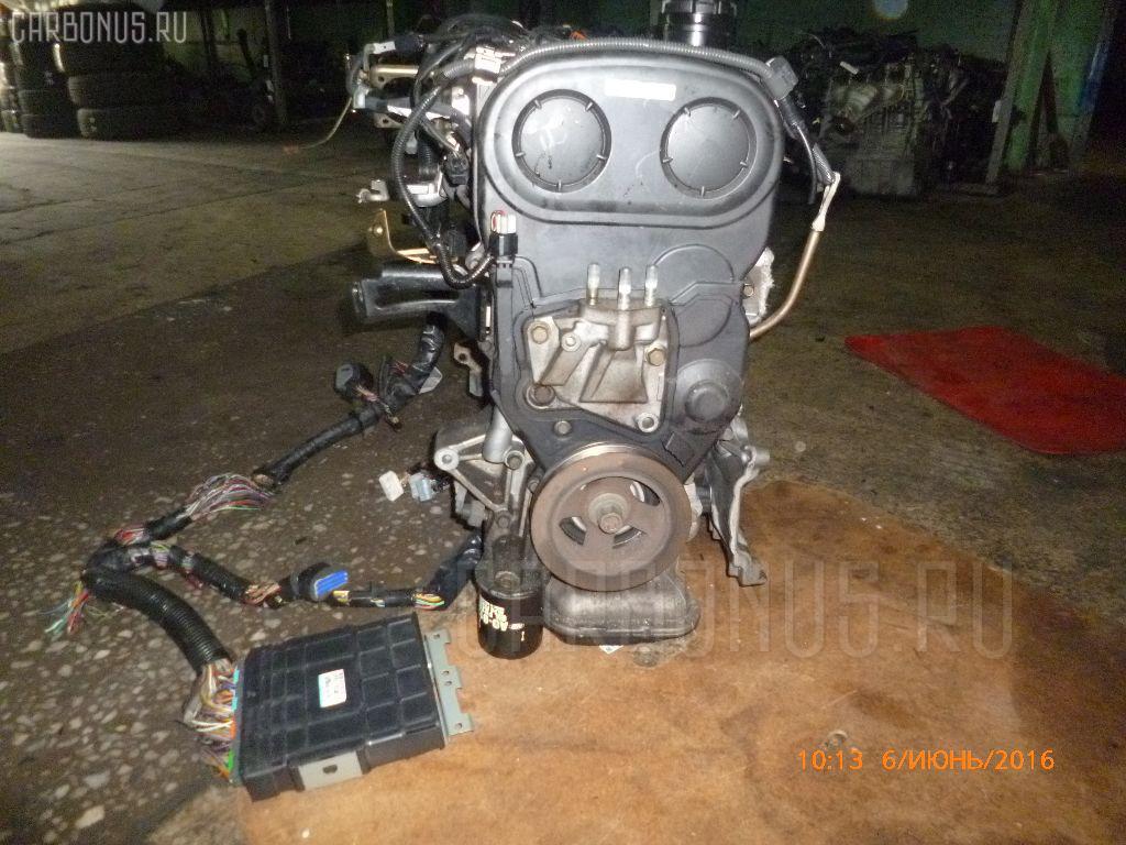 Двигатель MITSUBISHI LANCER CEDIA WAGON CS5W 4G93 Фото 6