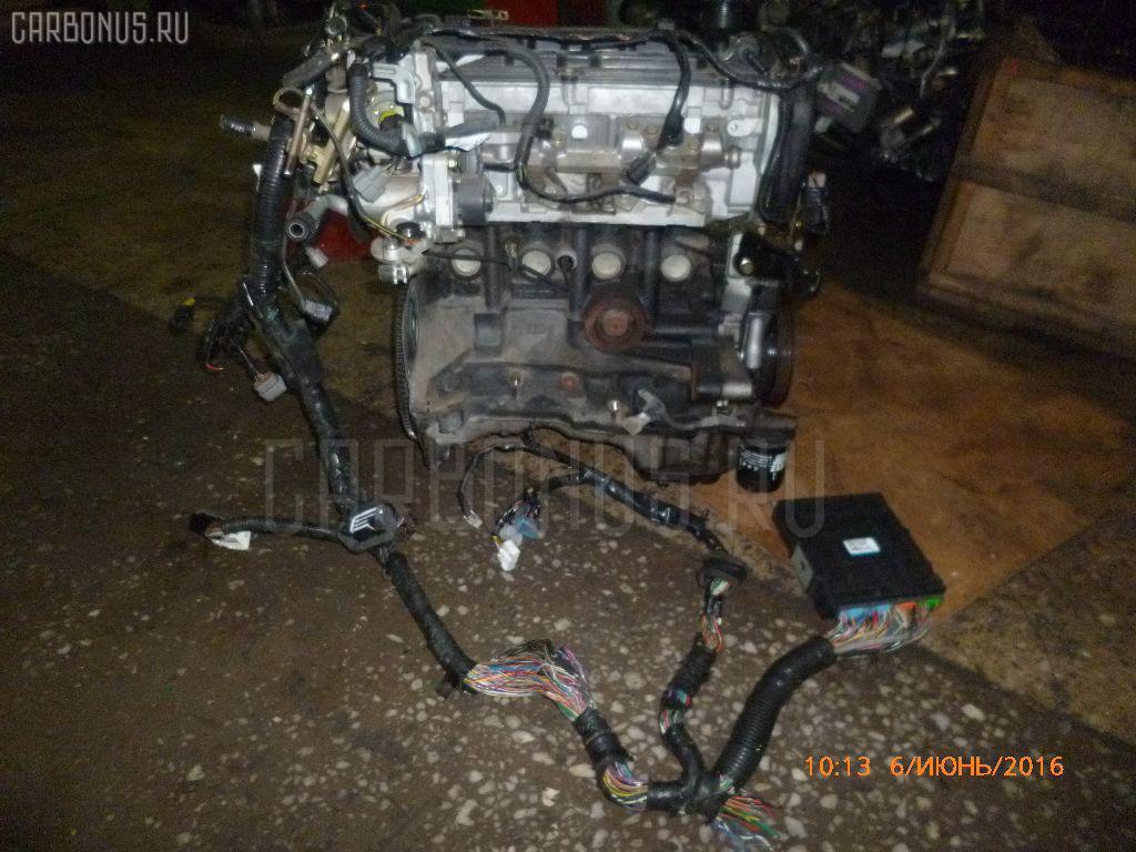 Двигатель MITSUBISHI LANCER CEDIA WAGON CS5W 4G93 Фото 5