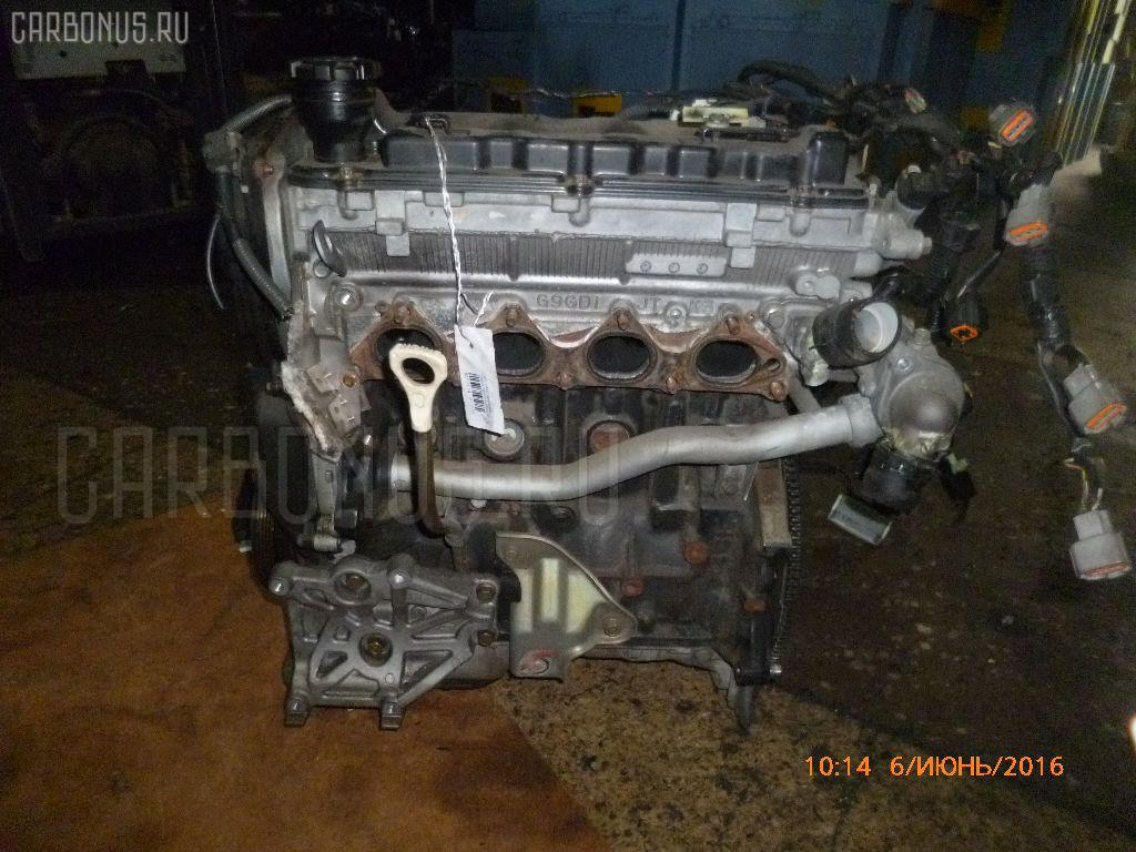 Двигатель MITSUBISHI LANCER CEDIA WAGON CS5W 4G93 Фото 8