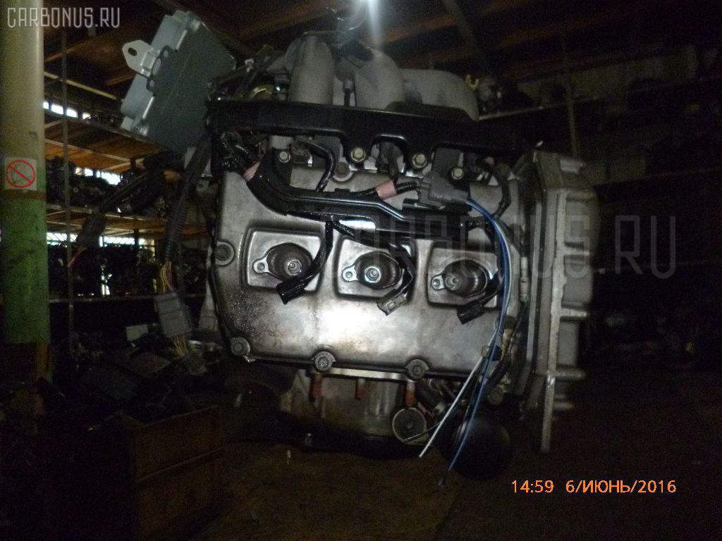 Двигатель SUBARU LEGACY WAGON BHE EZ30 Фото 6