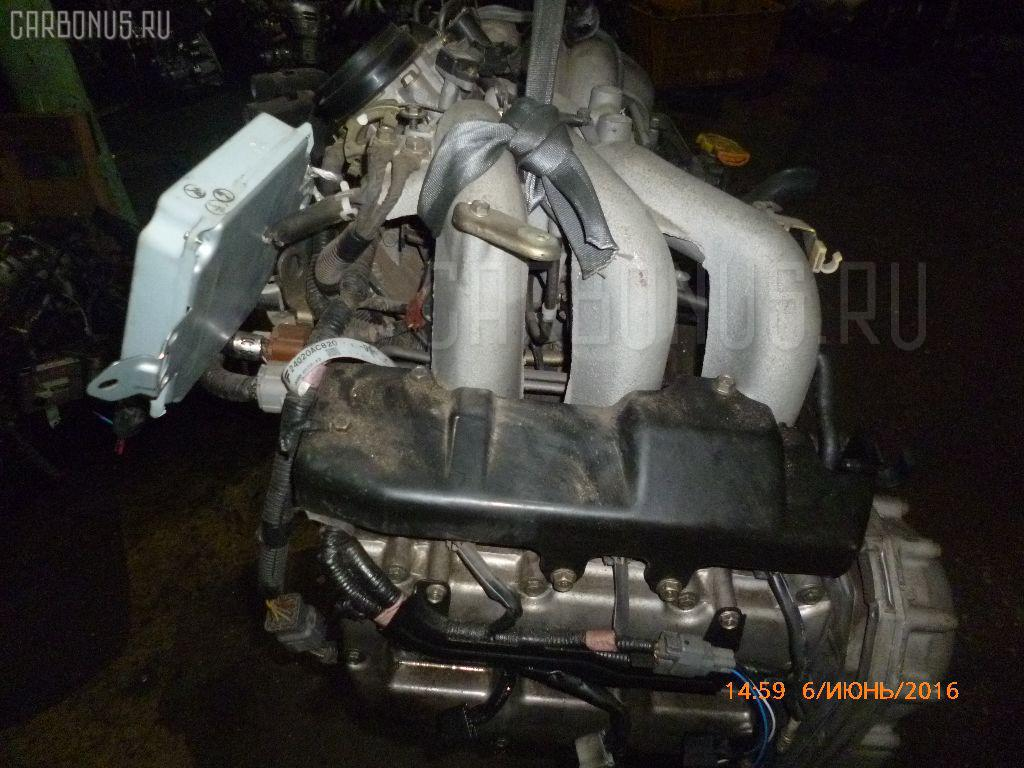 Двигатель SUBARU LEGACY WAGON BHE EZ30 Фото 7