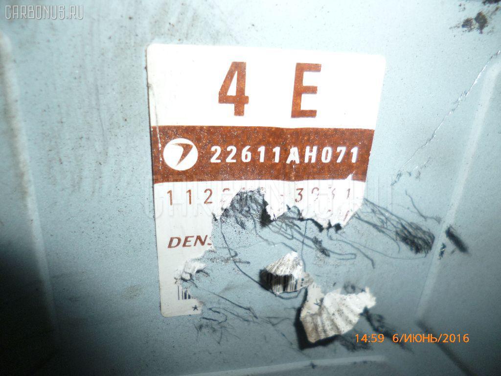 Двигатель SUBARU LEGACY WAGON BHE EZ30 Фото 10