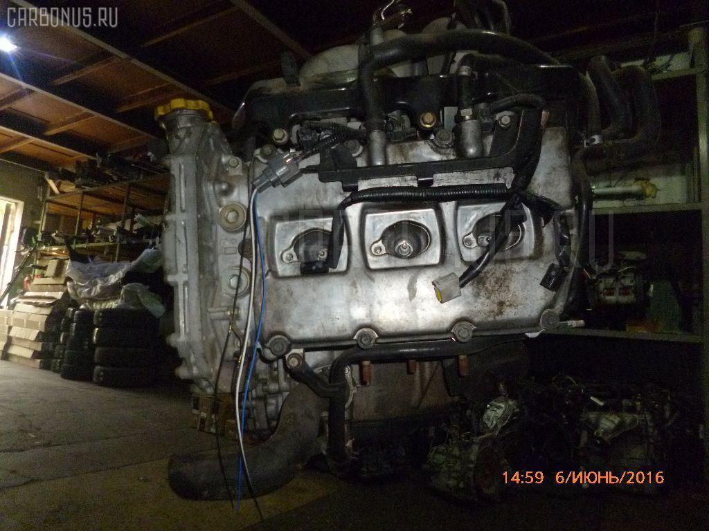 Двигатель SUBARU LEGACY WAGON BHE EZ30 Фото 9