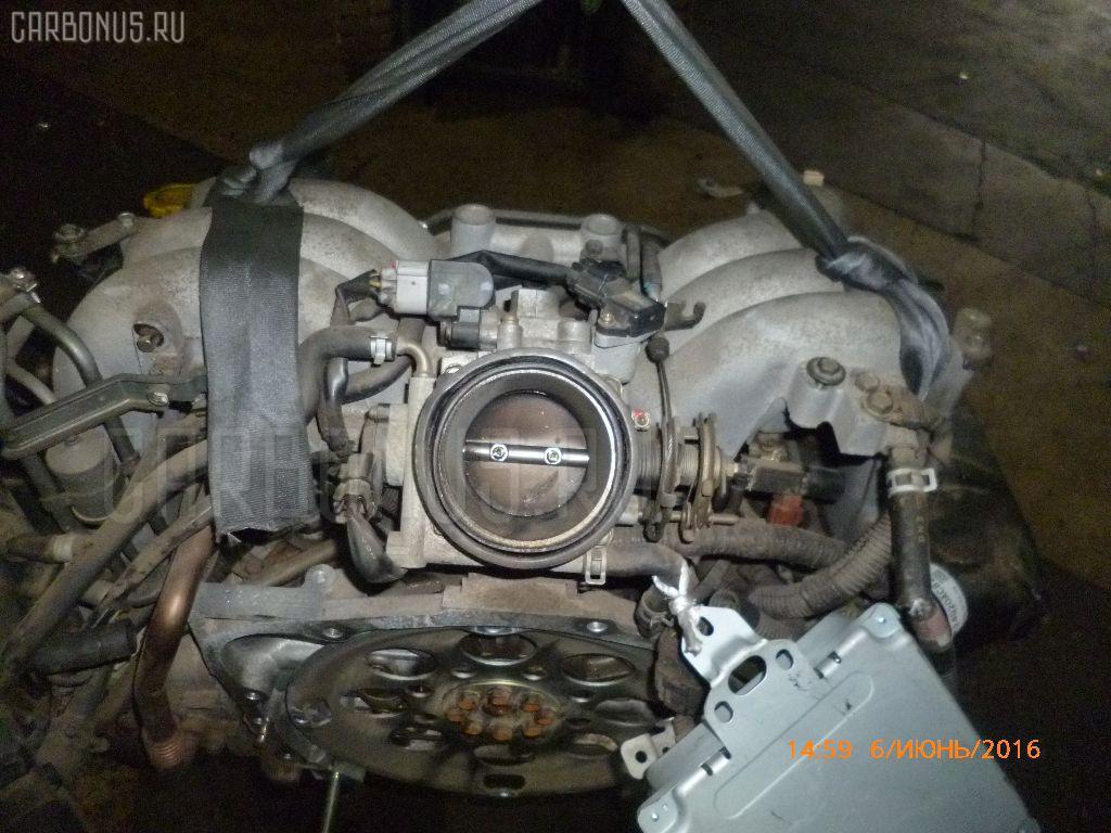 Двигатель SUBARU LEGACY WAGON BHE EZ30 Фото 12