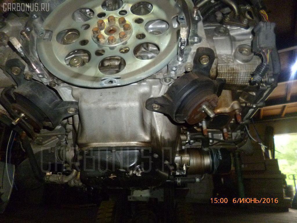 Двигатель SUBARU LEGACY WAGON BHE EZ30 Фото 13
