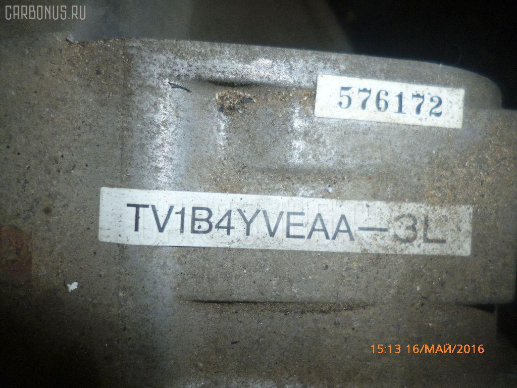 КПП автоматическая SUBARU LEGACY WAGON BHE EZ30 Фото 6