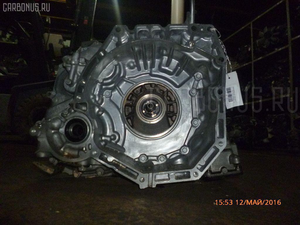 КПП автоматическая NISSAN NOTE E11 HR15DE Фото 2