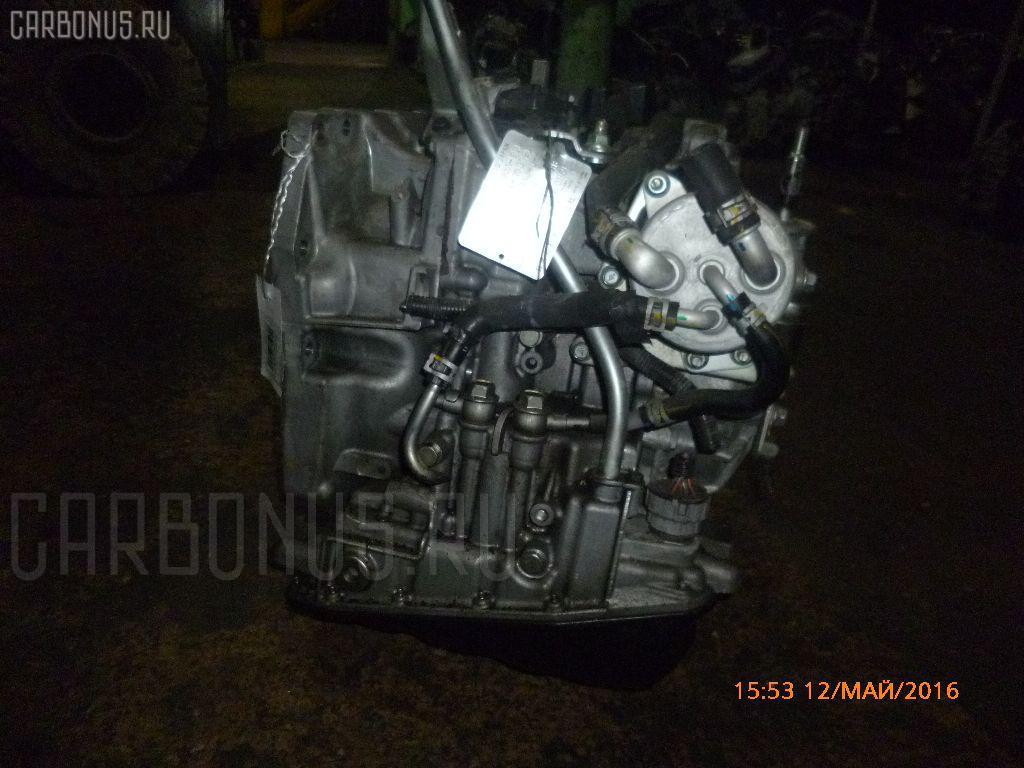 КПП автоматическая NISSAN NOTE E11 HR15DE Фото 3
