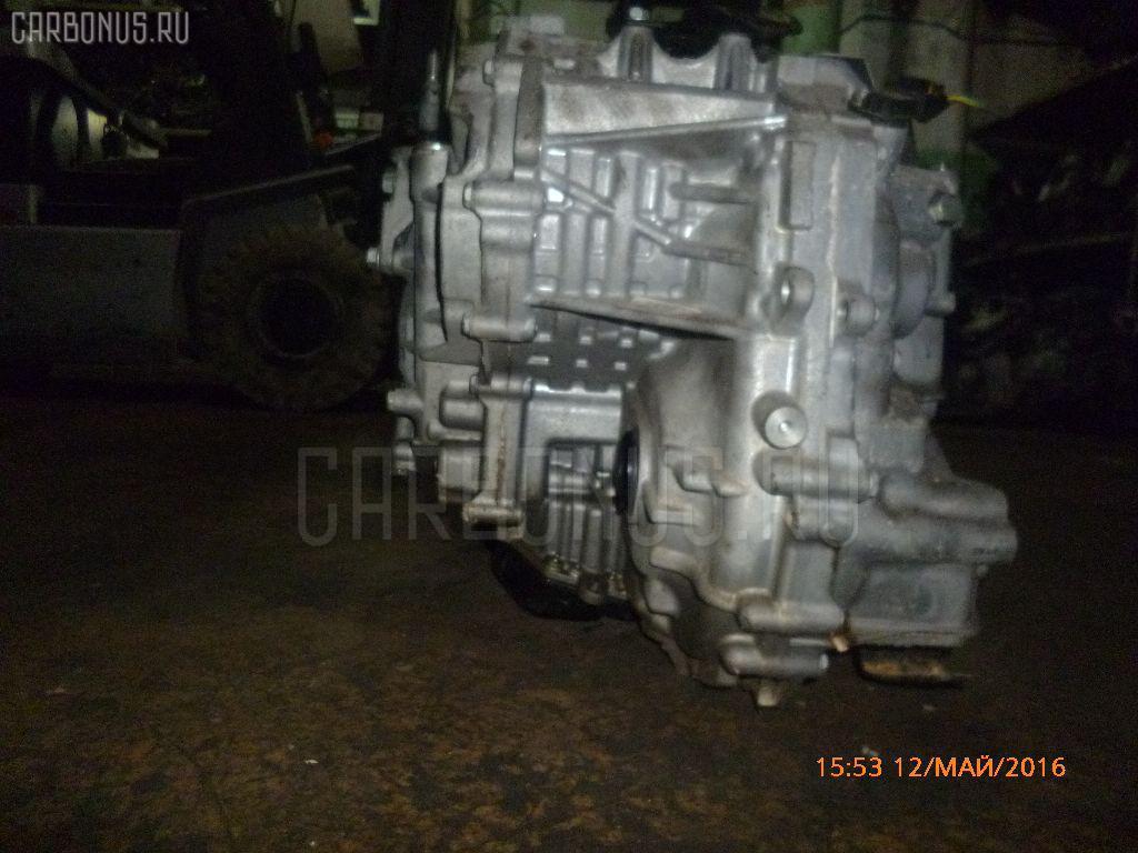 КПП автоматическая NISSAN NOTE E11 HR15DE Фото 5