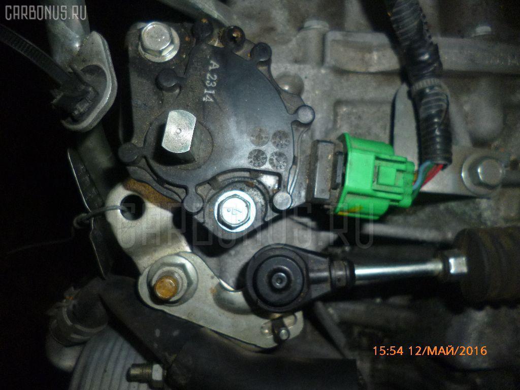 КПП автоматическая NISSAN NOTE E11 HR15DE Фото 10