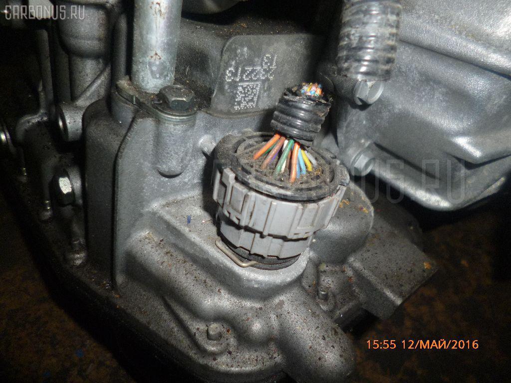 КПП автоматическая NISSAN NOTE E11 HR15DE Фото 12
