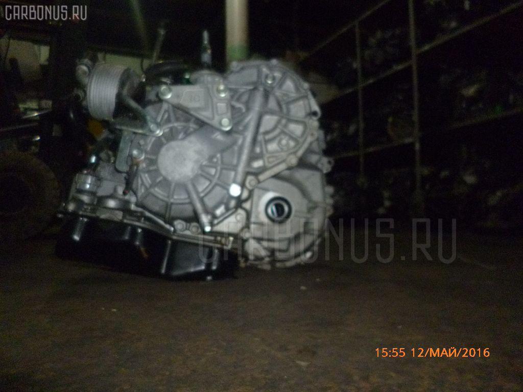 КПП автоматическая NISSAN NOTE E11 HR15DE Фото 11