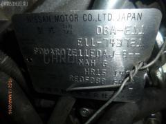 КПП автоматическая NISSAN NOTE E11 HR15DE Фото 1