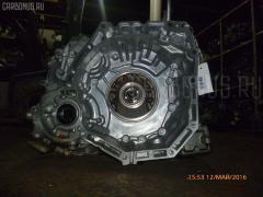 КПП автоматическая NISSAN NOTE E11 HR15DE Фото 7
