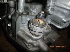 КПП автоматическая NISSAN NOTE E11 HR15DE Фото 17