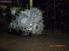 КПП автоматическая NISSAN NOTE E11 HR15DE Фото 16