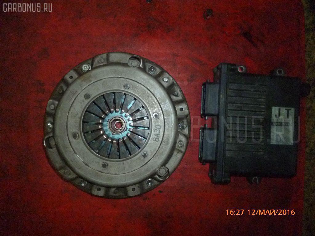КПП механическая SUZUKI ALTO HA24S K6A Фото 4