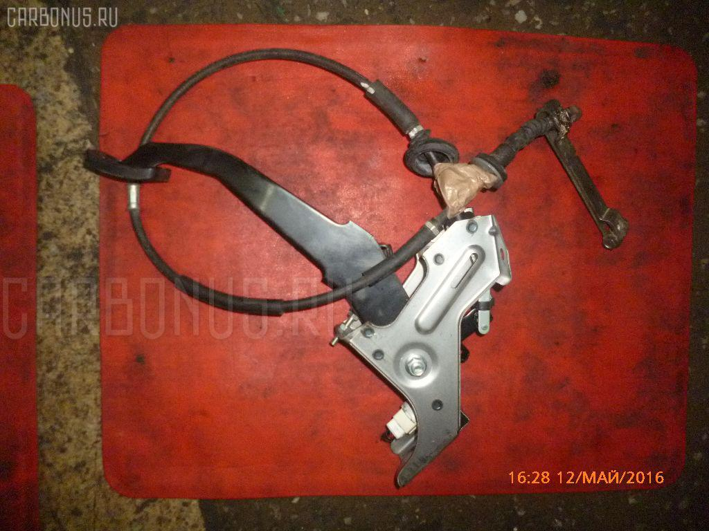 КПП механическая SUZUKI ALTO HA24S K6A Фото 5