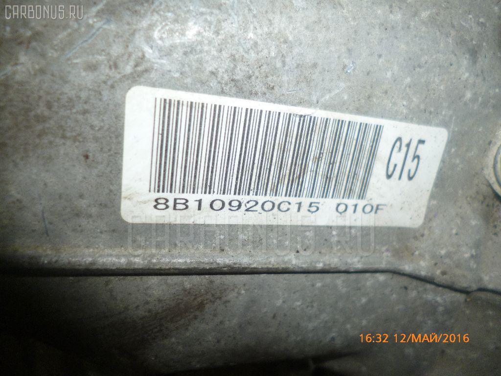 КПП механическая SUZUKI ALTO HA24S K6A Фото 11