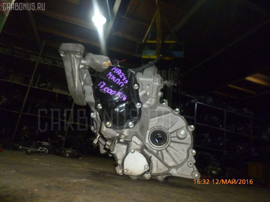 КПП механическая Suzuki Alto HA24S K6A Фото 1