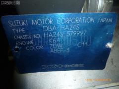 КПП механическая Suzuki Alto HA24S K6A Фото 13