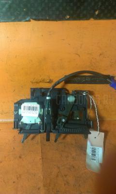 Блок управления климатконтроля MITSUBISHI DELICA STAR WAGON P25W 4D56T Фото 2