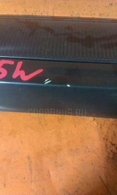 Решетка радиатора Mitsubishi Delica star wagon P25W Фото 2