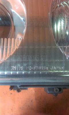 Фара Mitsubishi Delica star wagon P25W Фото 1