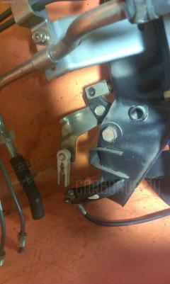 Главный тормозной цилиндр MITSUBISHI DELICA STAR WAGON P25W 4D56T Фото 5