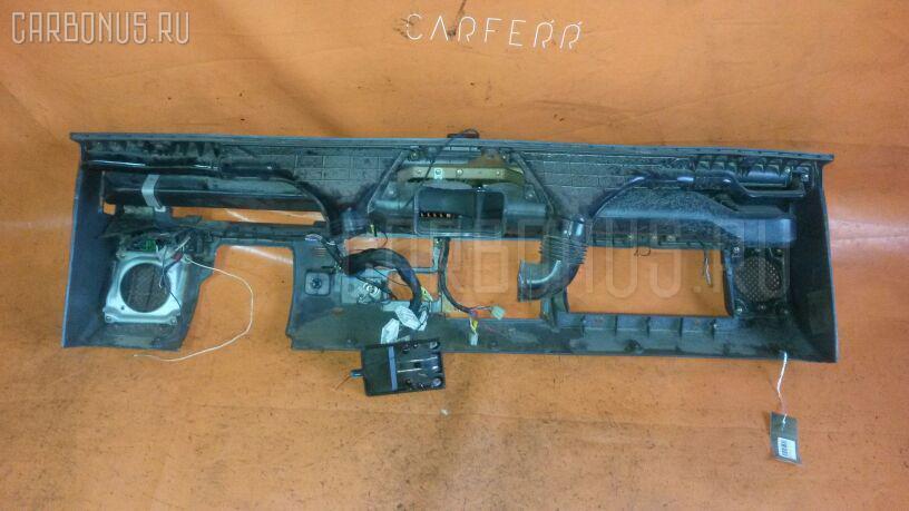Панель приборов Mitsubishi Delica star wagon P25W Фото 1