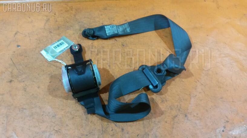 Ремень безопасности MITSUBISHI DELICA P25W 4D56T Фото 1