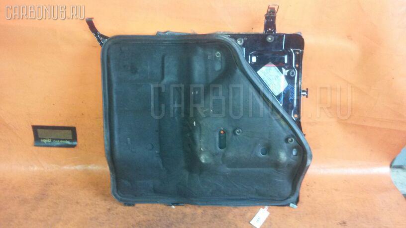 Защита двигателя MITSUBISHI DELICA STAR WAGON P25W 4D56T Фото 1