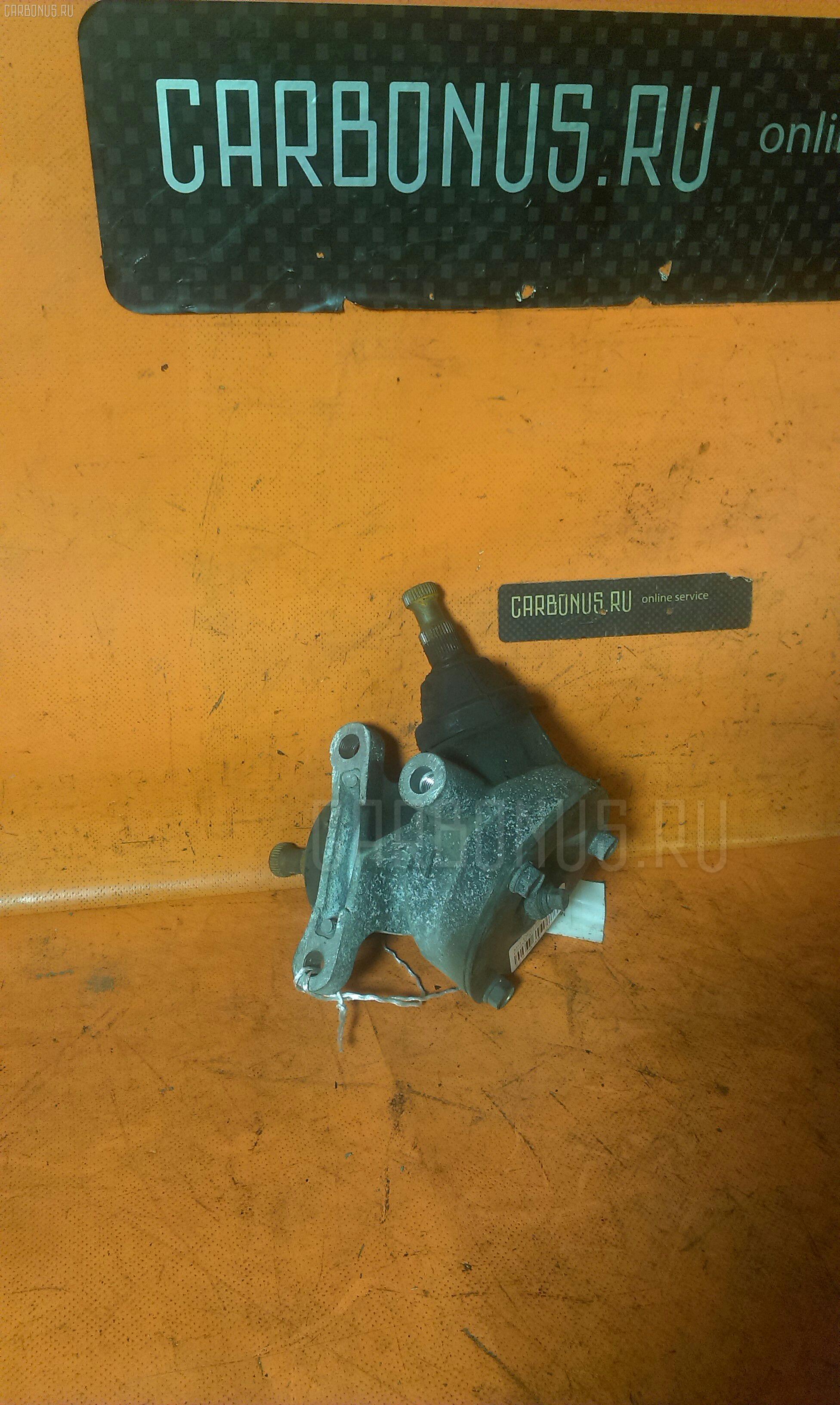 Рулевой редуктор MITSUBISHI DELICA STAR WAGON P25W 4D56T Фото 2