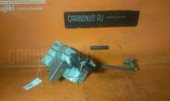 Мотор привода дворников MITSUBISHI DELICA STAR WAGON P25W Фото 3