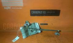 Мотор привода дворников Mitsubishi Delica star wagon P25W Фото 1